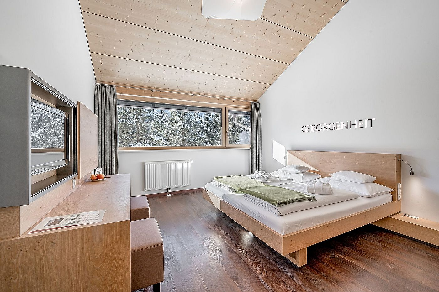 Maisonetten Suite
